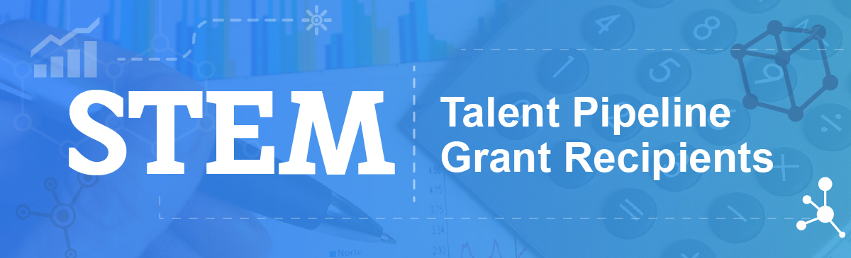 STEM Talent Pipeline Grant
